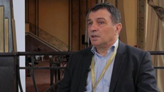 Interview vidéo: Jean-Marc Nermond, Quizzbox