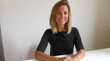Paroles de franchisé: «Pour limiter les risques, j'ai repris une agence existante», Katya Bouabbas, - © D.R.