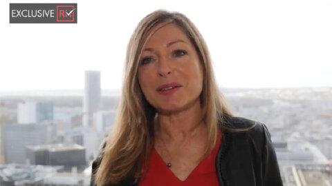 3 min avec Véronique Montamat, Sopra HR Software - D.R.