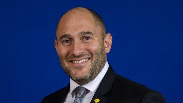 Olivier Princivalle, Président-adjoint de la FNAIM du Grand Paris et Syndic de copropriété - © D.R.