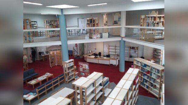 Bibliothèques: 34 postes ouverts aux concours2020