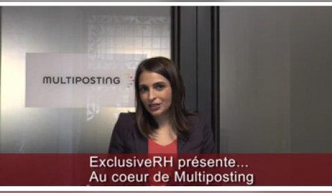 Vidéo - Au coeur de Multiposting