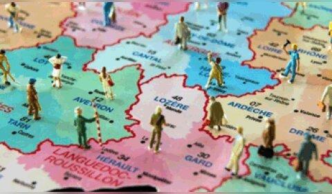 Le palmarès des régions les plus dynamiques en matière d'emploi - D.R.