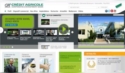 Evaluation 360° & cross-feedback : Crédit Agricole CIB opte pour une solution sur-mesure