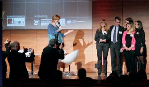 Vidéo - Première édition des Trophées du Responsable Formation