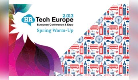 12 choses à retenir du HR Tech London 2013