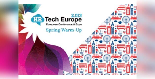 12 choses à retenir du HR Tech London 2013 - D.R.