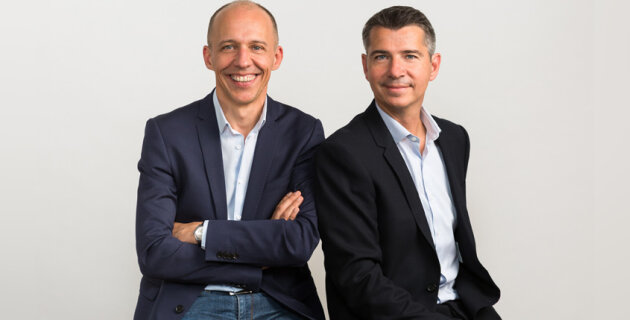 HelloWork annonce une croissance de 16% - D.R.