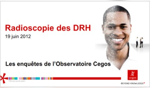 DRH : de Business partner à Human Partner