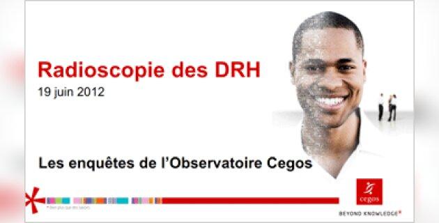 DRH: de Business partner à Human Partner - D.R.