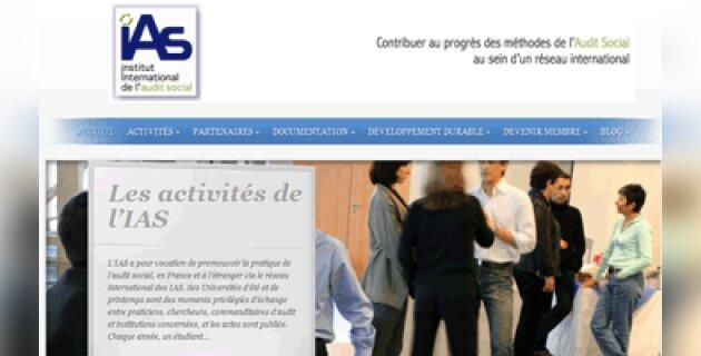 « L'audit fait peur car il est associé à une punition» Jean-Marie Peretti - IAS - D.R.