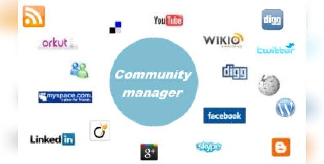 4 bonnes raisons pour créer un poste de community manager - D.R.