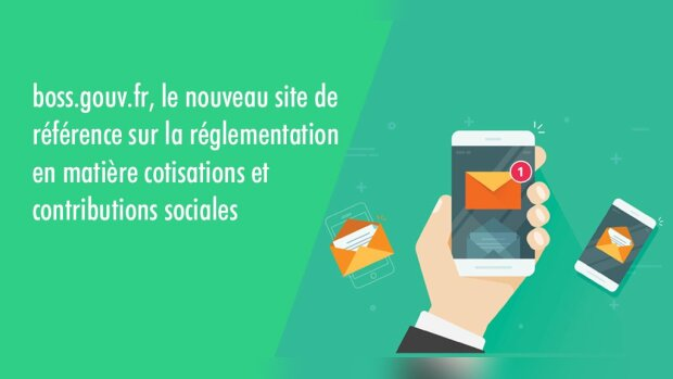 Boss.gouv.fr : demandez l'e-guichet du Bulletin Officiel de la Sécurité Sociale