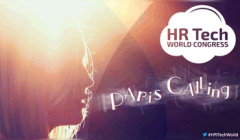 Cinq bonnes raisons d'aller à HR Tech World Congress