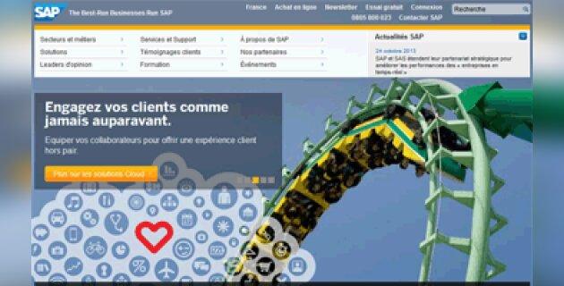 SAP SuccessFactors complète son offre cloud avec un module de paie - D.R.