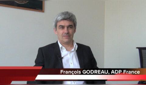 4 min 30 avec François Godreau, directeur consulting ADP France