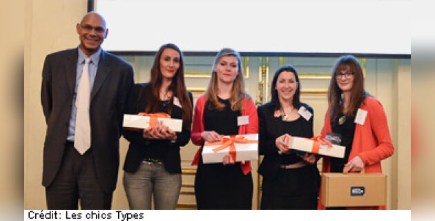 Viadeo Student Challenge: and the winner is… - D.R.