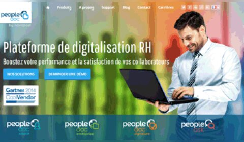 Novapost devient officiellement PeopleDoc