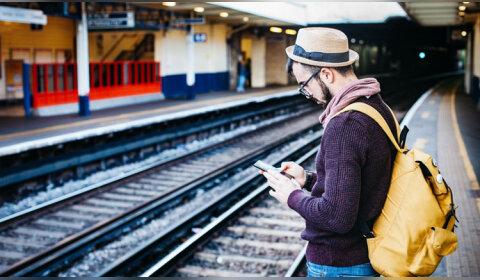 Avec le mobile, Logic-Immo guide les acheteurs vers les agences