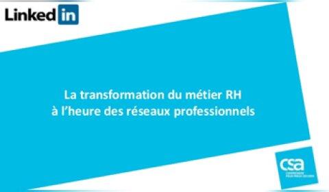 Comment les RH utilisent-ils LinkedIn ?