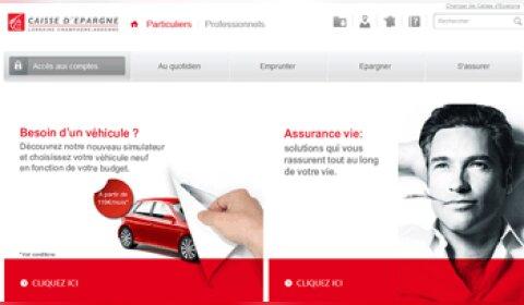 La Caisse d'Epargne Lorraine Champagne-Ardenne choisit Technomedia pour piloter sa gestion des talents