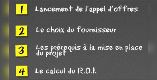 Digitalisation de la formation: le calcul du R.O.I. - D.R.