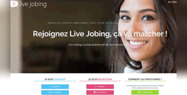 HumanSourcing recycle les candidatures non retenues - D.R.