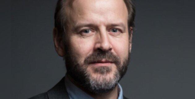 «L'UNIS connaît un développement accéléré», Géraud Delvolvé - D.R.