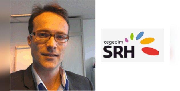 «Notre expertise est reconnue dans le domaine du retail» Benoit Garibal, Cegedim SRH - D.R.