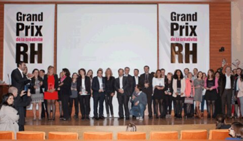 Grand prix de la créativité RH : and the winners are…