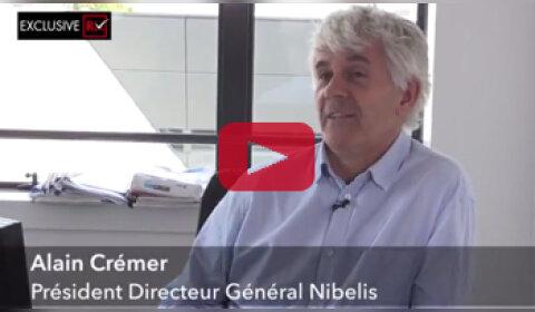 3 min avec Alain Crémer, fondateur de Nibelis