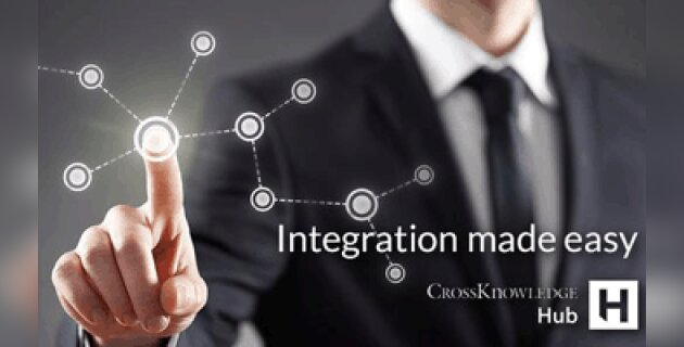 CrossKnowledge lance sa propre plateforme d'intégration - D.R.