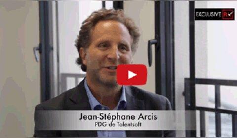 Vidéo : Talentsoft lève 25 millions d'euros