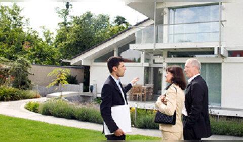 Les salaires des professionnels de l'immobilier ne décollent pas