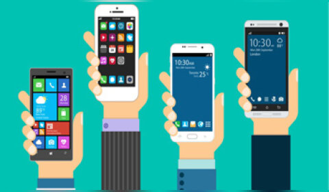 Mobile : les agents immobiliers avancent à tâtons