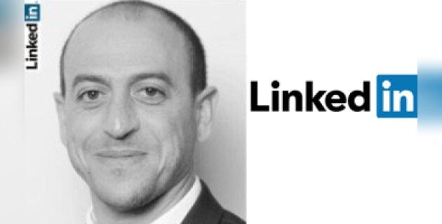 «33% des connexions à LinkedIn s'effectuent déjà à partir des mobiles », Xavier Oliel - D.R.