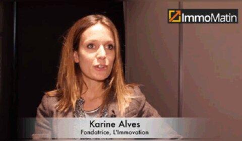 La minute de l'expert : quel est l'intérêt du home-staging ? par Karine Alves