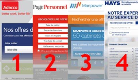 Le Top 20 des agences et des cabinets qui publient le plus d'offres RH