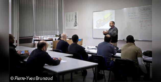 Anotéa: les stagiaires passent au grill les centres de formation professionnelle - D.R.