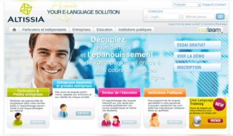 Des vidéos de formation en anglais pour les salariés de Carrefour