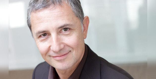 «L'intensité de l'actualité RH m'a encouragé à lancer un média sur abonnement», Marc Guiraud, News Tank RH - D.R.