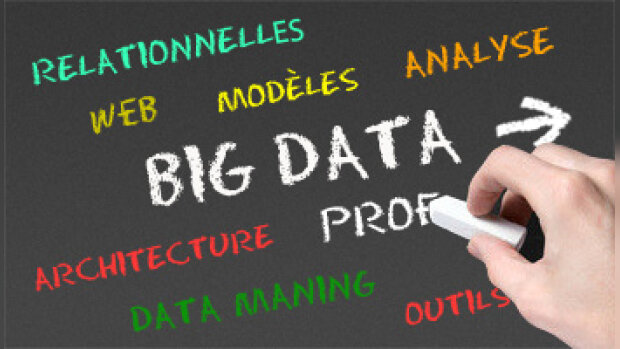 Big Data : quelles applications pour les RH ?