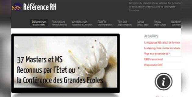 Le Master MRH de Lille décroche l'accréditation Référence RH - D.R.