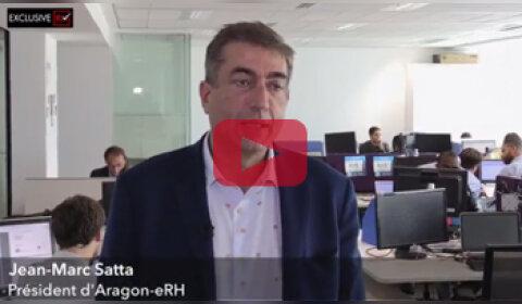 3 min avec Jean-Marc Satta, Aragon-eRH
