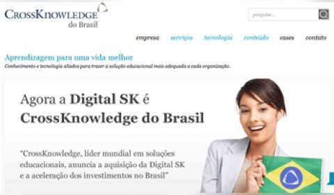 CrossKnowledge rachète Digital SK