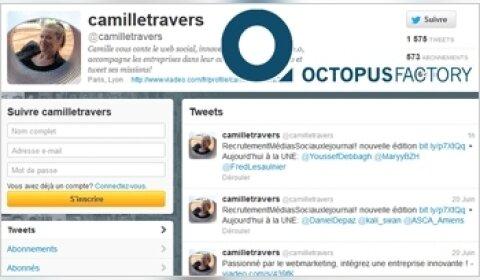 Mes 10 tweets RH du mois, par Camille Travers