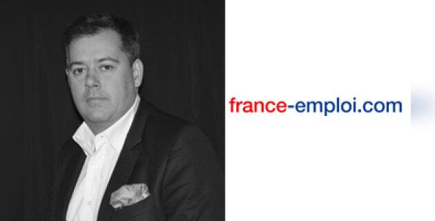 3 mois après son lancement, France-emploi.com transforme l'essai - D.R.