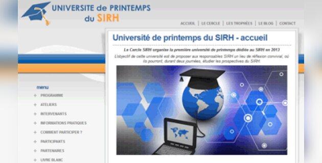 «Il s'agit de se projeter sur l'évolution SIRH de demain» Alban Bureau, Groupe Saint Gobain - D.R.