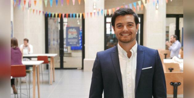 «Avec MoovOne, nous rendons le coaching accessible aux managers», Hugo Manoukian, MoovOne - D.R.