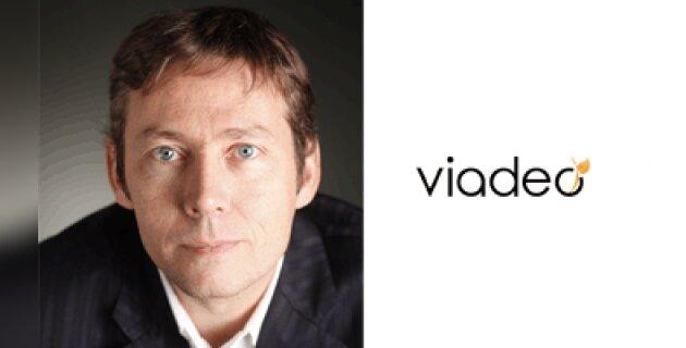 «Le recrutement social n'en est qu'à ses débuts»  Olivier Fécherolle, Viadeo - D.R.